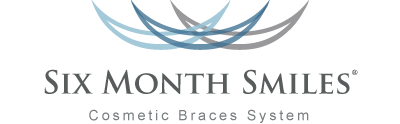 Six Month Smiles Braces Logo