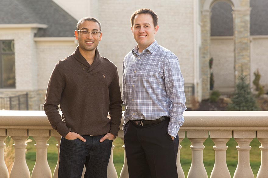 Drs. Weida and Sitaram - Dental Solutions of Avon/Indy