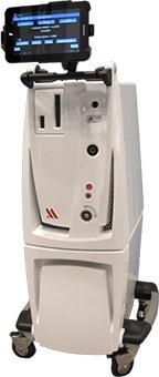 periolase laser machine